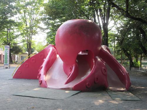 タコ公園(練馬)
