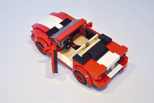 Mustang GT-500