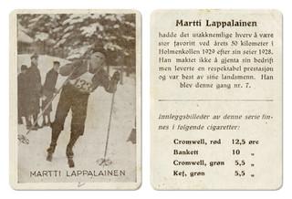 Martti Lappalainen (1902 - 1941)