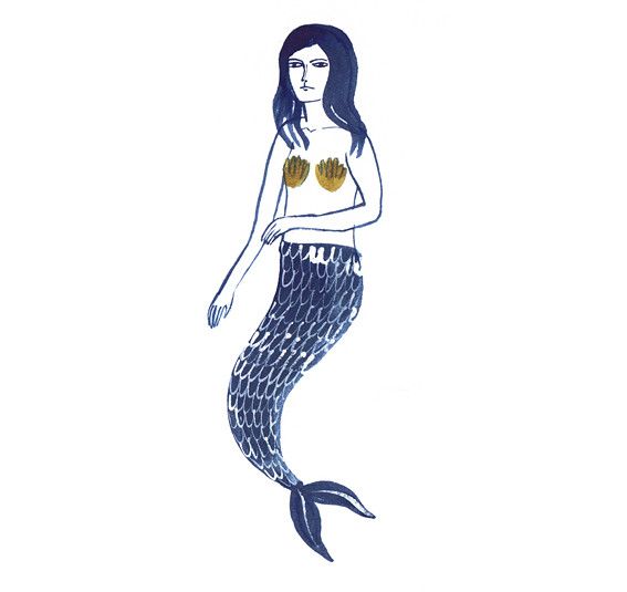 nautical tattoos for Kinfolk