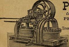 """Image from page 1249 of """"Revue de viticulture : organe de l'agriculture des régions viticoles"""" (1893)"""
