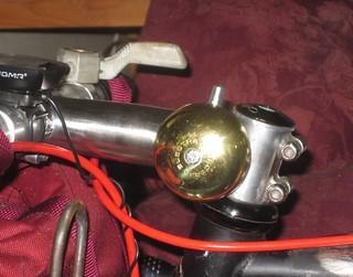 Stem bell (side view)