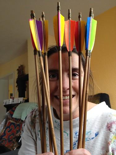 Archery Week