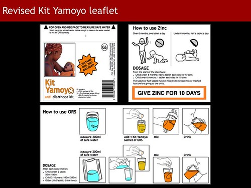 Kit Yamoyo Design Review - revised leaflet