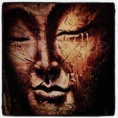 Miss W: Bambuddha