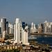 Panama City, Panama by Bernai Velarde-Light Seeker