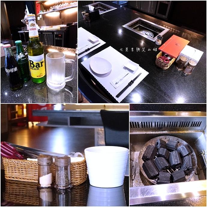 4 八田-頂級帝王蟹燒烤吃到飽