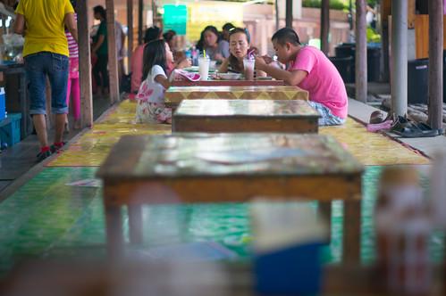 Baan Nam Pun Market 5