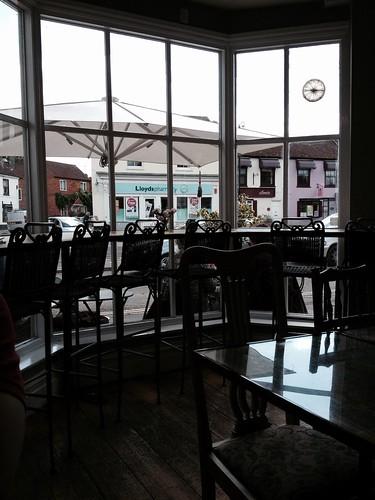 Nest Café, Ripley