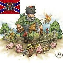 Babay cartoon