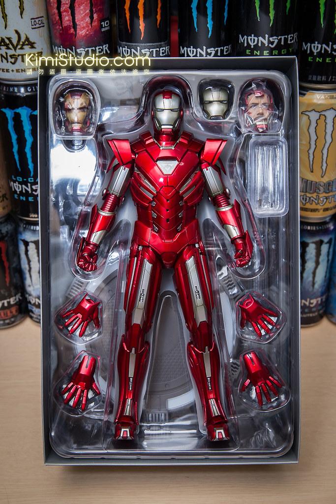 2014.08.09 Hot Toys MMS213 Mark 33-002