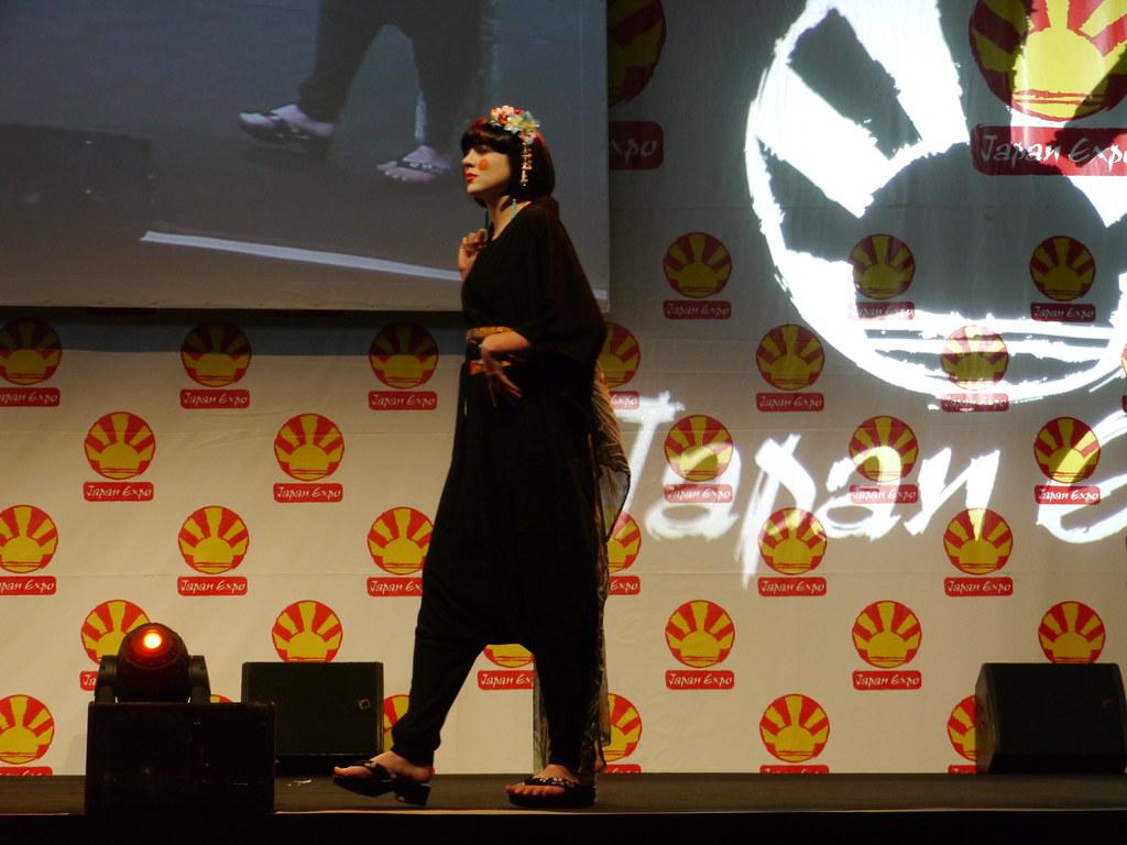 related image - Tremplin Jeunes Créateurs - Japan Expo 2014 - P1870619