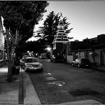 Street Auburn CA July 22 2014