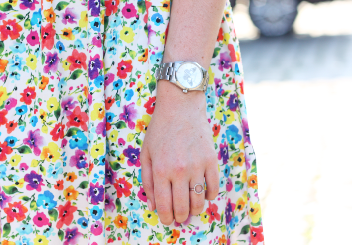 minkpink wild flower patch zadig and voltaire watch