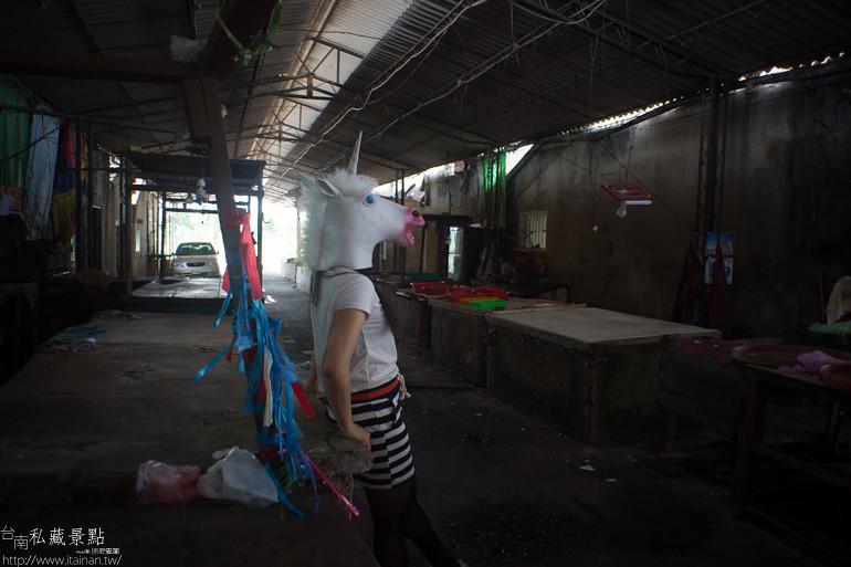 台南私藏景點--精忠三村 (15)