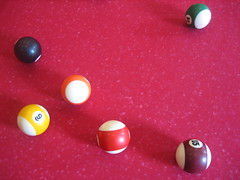 art, indoor games and sports, red, pool, macro photography, games, billiard ball, ball, cue sports,