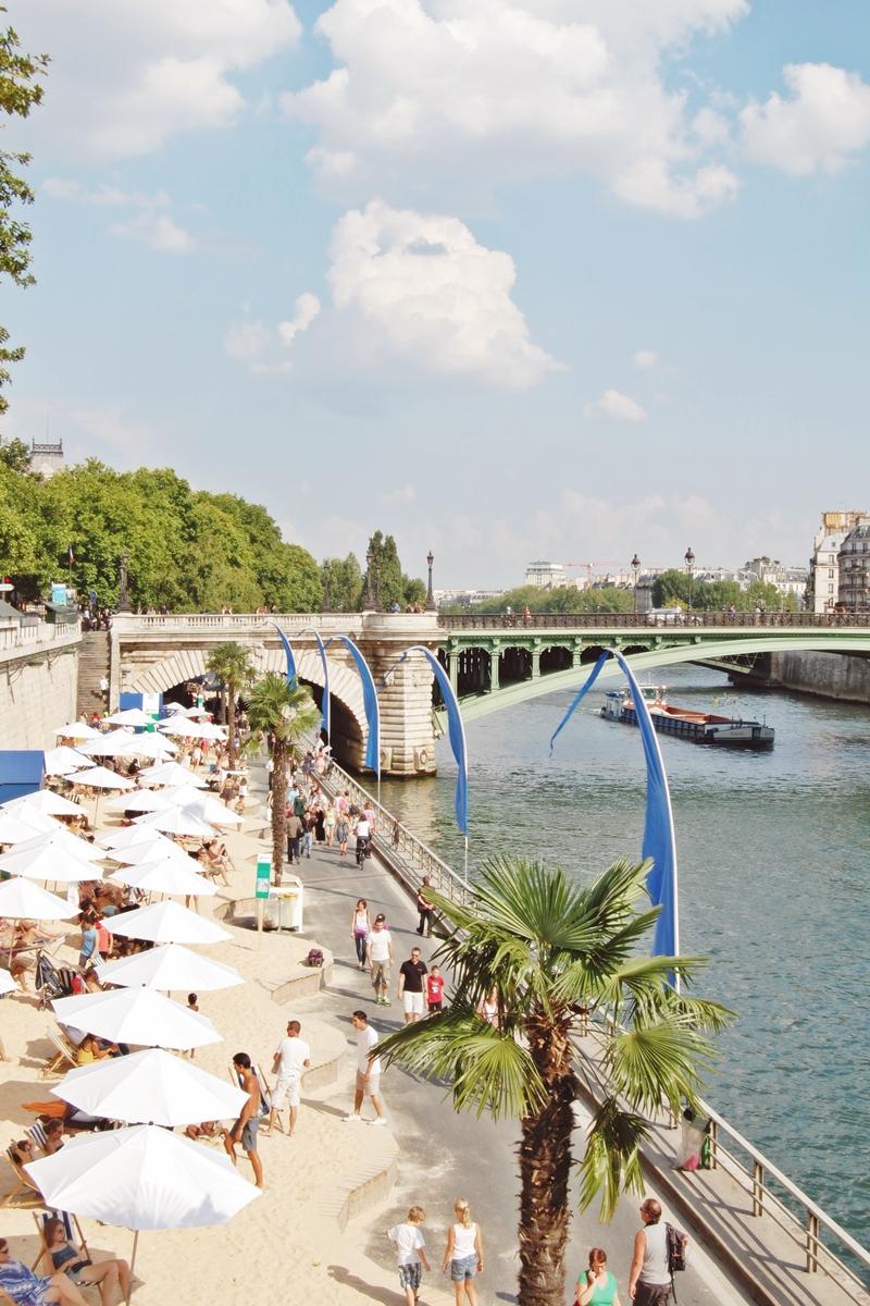 Paris Plages 2014 (8)