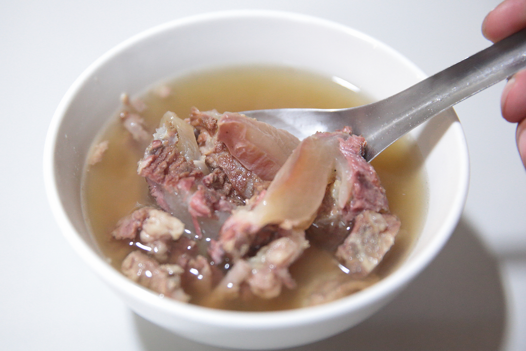 20140811-2台南-康樂街牛肉湯 (10)