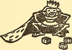 """Image from page 6 of """"Merry-go-roundelays"""" (1921)"""
