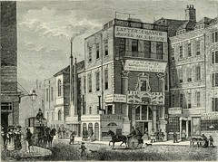 """Image from page 126 of """"Old and new London : a narrative of its history, its people, and its places"""" (1873)"""