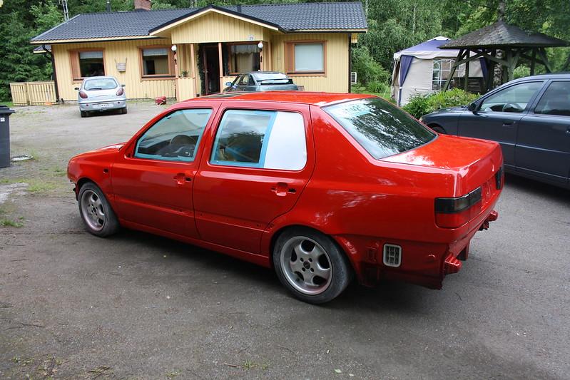 ]usbe: Misano Red VW Vento 14787558745_4e2e809dfa_c