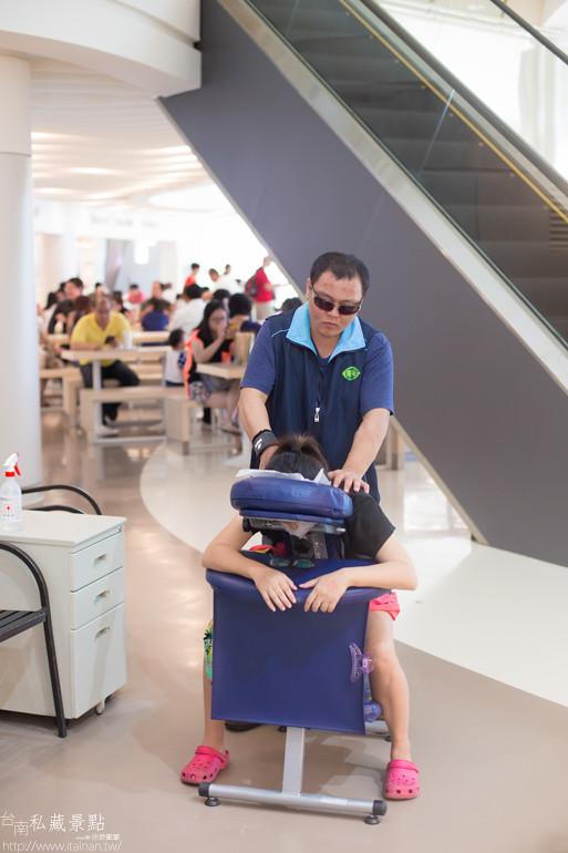 東山休息站, 按了再上 X 遍地開花IN台南ㄟ視障按摩小站  (4)