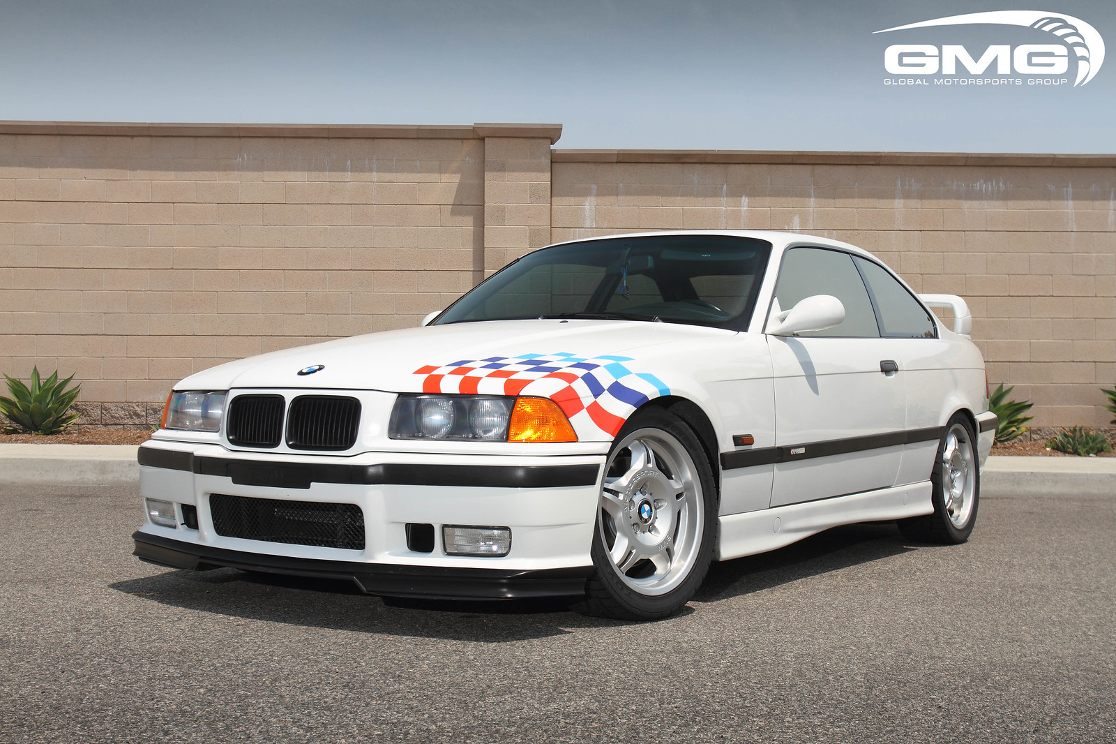 rare 1995 e36 bmw m3 lightweight at gmg racing rennlist. Black Bedroom Furniture Sets. Home Design Ideas