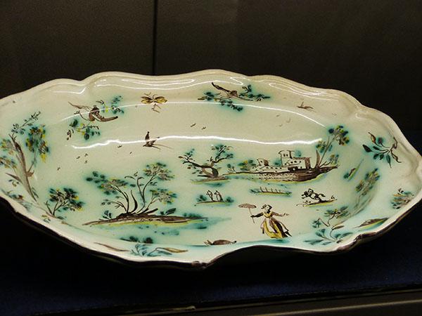 céramique ligure
