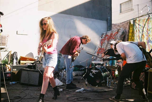 Rare Drugs NXNE BBQ with The Auras, Sunshine & The Blue Moon, Dirty Frigs, Loose Pistons, Beds, and more