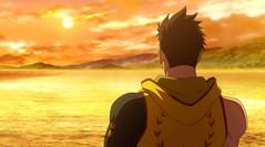 Sengoku Basara: Judge End 07 - 07