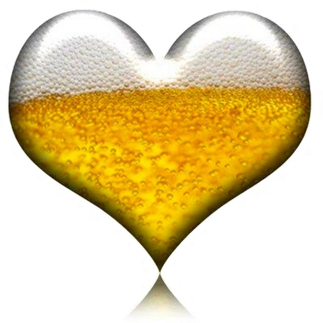 heart-beer