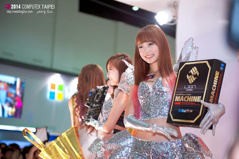2014 computex Taipei SG26