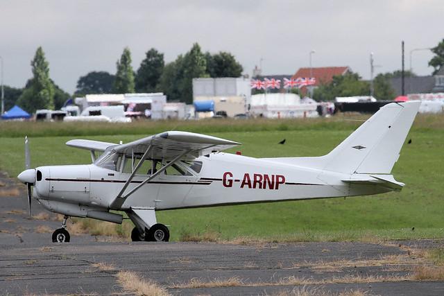 G-ARNP