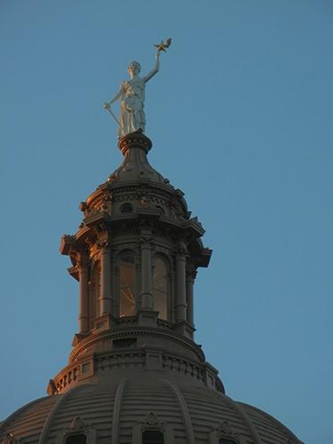 DSCN0443 _ Texas State Capitol, Austin, June 2014