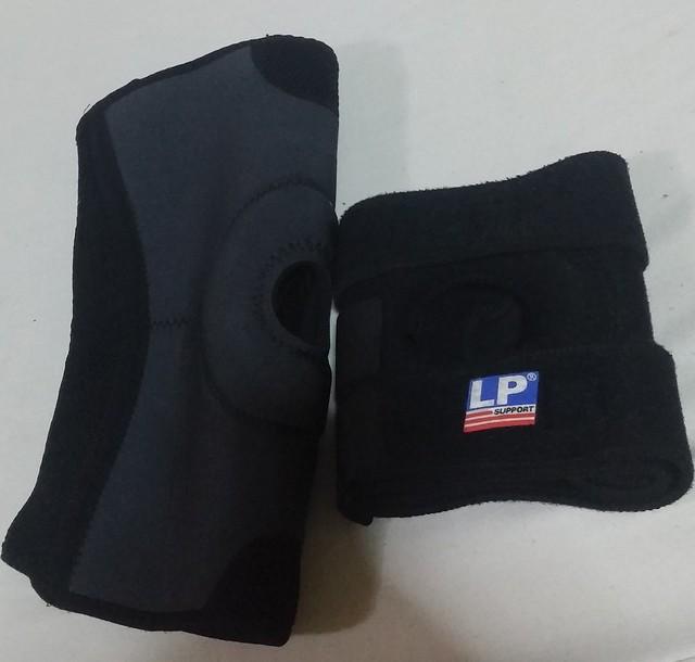 My knee pads