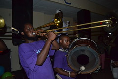 217 TBC Brass Band