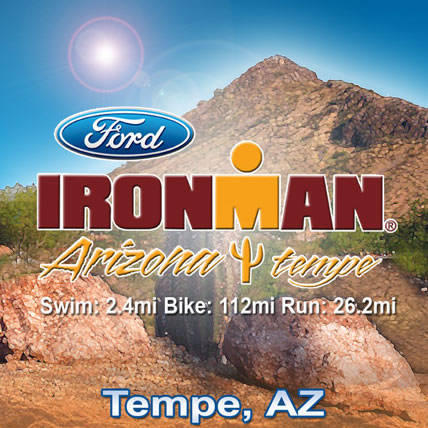 Ironman-Arizona
