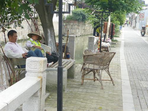 Jiangsu-Suzhou-Pingjiang Jie (4)