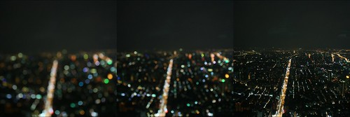Bonniee Cee posted a photo:	On the top of the Taipei 101