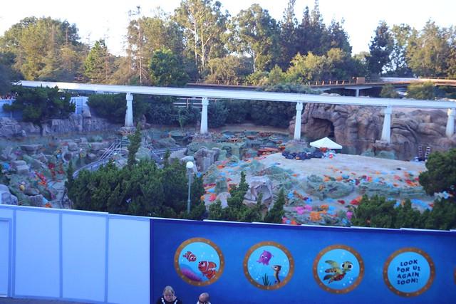 Disneyland Update - August 2014