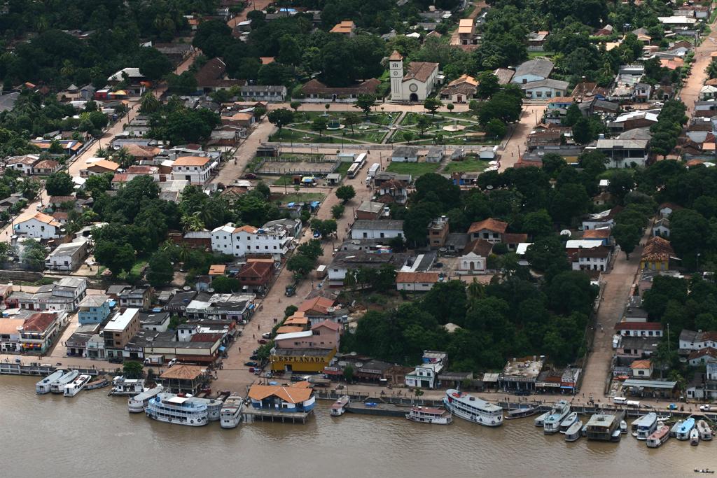 ONG realizará encontro de sustentabilidade da Amazônia, em Juruti, juruti