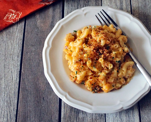 Easiest Stovetop Mac and Cheese