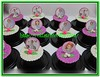 Cupcake sofia the first