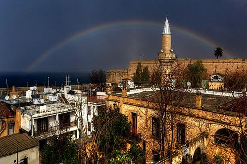 Kyrenia Rainbow