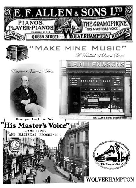 Allens poster