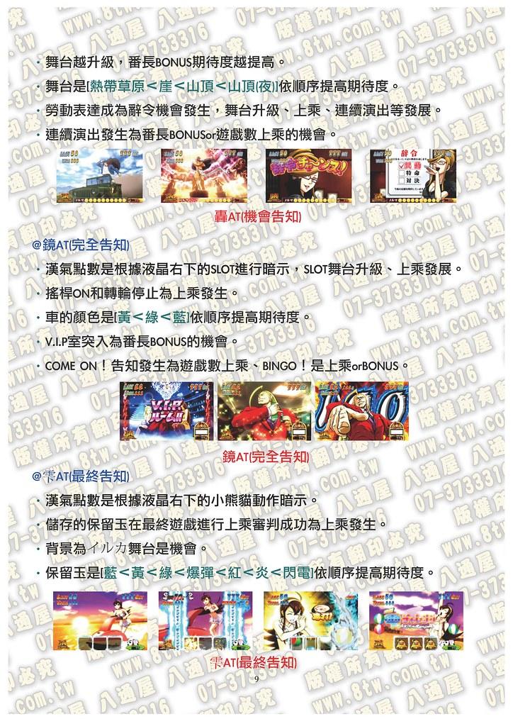 S0229押忍!上班族番長 中文版攻略_Page_10