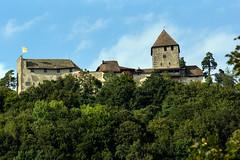Hohenklingen Castle