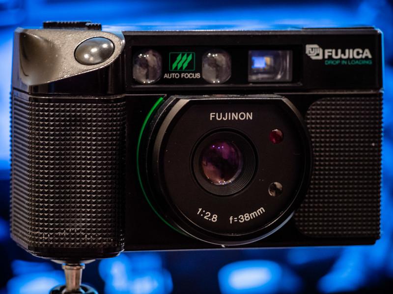 Fujica DL-100»