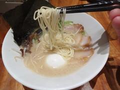 Special Shiromaru-Motoaji @Ippudo, Marunouchi, Tok…