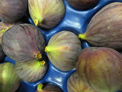 common fig, produce, food,